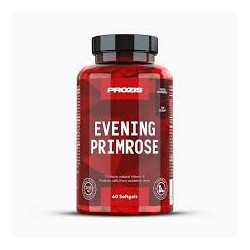 Prozis Evening Primrose 1000 mg 60 Softgels