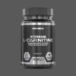 Xcore Xtreme L-Carnitine 60 Caps