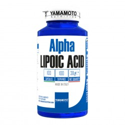 Okygen ALA - Alpha Lipoic Acid - 250 mg 60 Caps