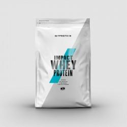MyProtein Impact Whey Protein 2,5Kg