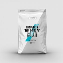 MyProtein Impact Whey Isolate 2,5Kg