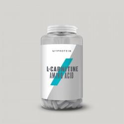 MyProtein L-Carnitine 180 Tabs