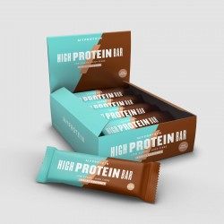 Prozis 12 x Protein Gourmet Bar 80 g