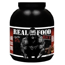 5% Nutrition Real Food Carbohydrate Source 60 Servings