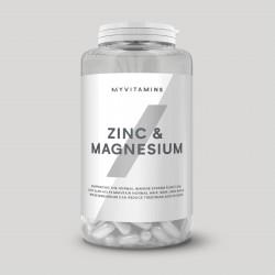 MyProtein Zinc & Magnesium 270 caps