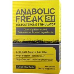 Pharma Freak Anabolic Freak 96 Caps