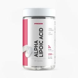 Okygen ALA - Alpha Lipoic Acid - 250 mg 60 Caps