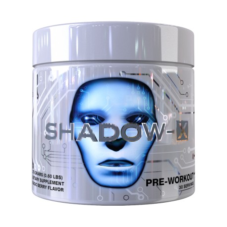 Cobra Labs Shadow-X 270g - 30 servings