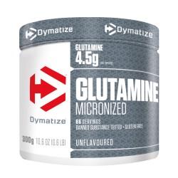 Dymatize Glutamine Micronized 300 g
