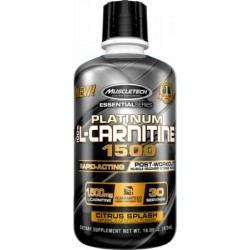 ProSupps L-Carnitine 1500 16 oz (473 ml)