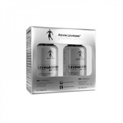 KEVIN LEVRONE LEVRO ARMOUR 2 X 90 TABS