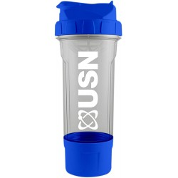 USN Smart Shaker with compartment 700 ml