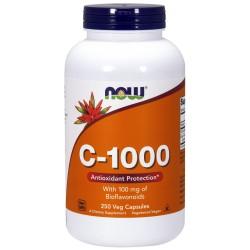 MYPROTEIN VITAMIN C WITH BIOFLAVONOIDS & ROSEHIP 180 Tabs