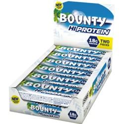 BountyHigh Protein Bar - Peanut Butter 12x52 g