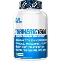 Prozis Organic Curcuma (Turmeric Root) Powder 125 g
