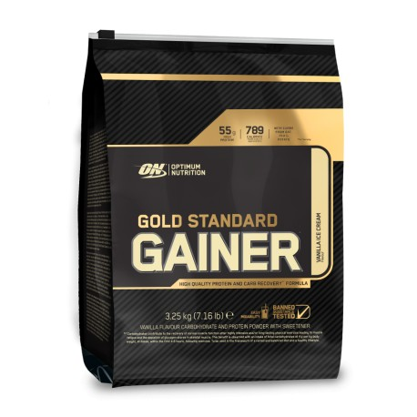 Optimum Nutrition Gold Standard Gainer 3.25 Kg