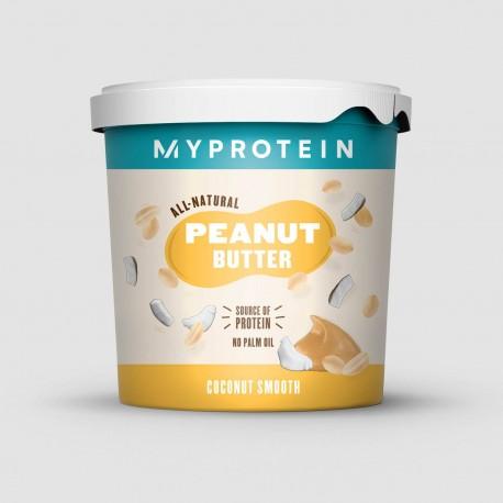 MyProtein Peanut Butter 1Kg