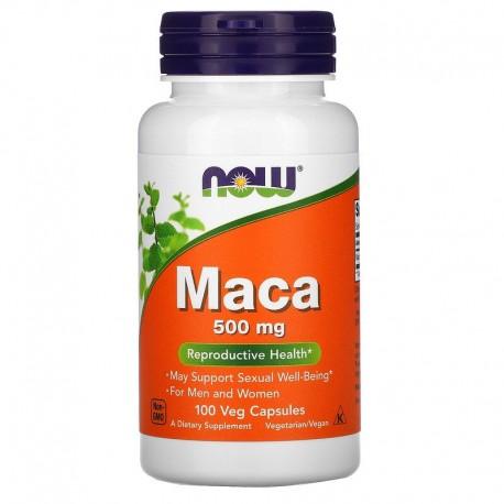 Myprotein Maca - Peruvian Ginseng 90 Caps