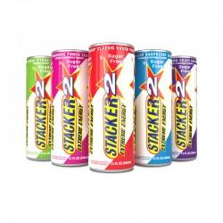 Stacker2 Extream Energy Drink 335ml