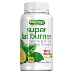 Quamtrax Super Fat Burner 60 caps